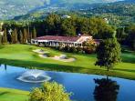 Local Golf Course Grande Bastide