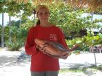 Visit Bon Island - just 1 15 minute boat trip away from Rawai Beach.