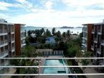 Andaman Sea view