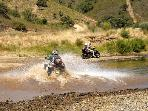 Quad Bike Adventures for All; Walking Distance