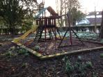 Adventure playground!