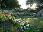 The Farmhouse garden