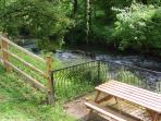 Gwendraeth River