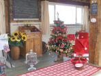 Merry Xmas at B&B Menica Marta Country House