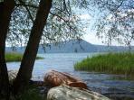 Lake of Vico
