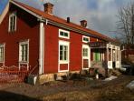 A wonderful house, build 1850