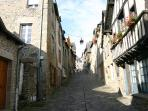 Dinan Accommodation - Jerzual