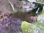 old irrigation technology