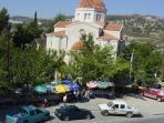 Trimiklini Church and ......