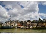 auray harbour
