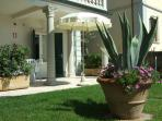 Residence Villa Piani Bilo B/4 app. n. 2
