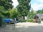 Val Rive Car Park