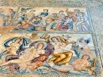 House of Dionysos Mosaics 3km