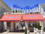 Waterworld Theme Park