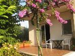 Appartamento vacanza in villa