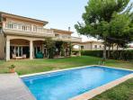 Villa Cala Vinyes 30372