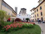 Palazzo della Stufa - Lucca vacation rentals