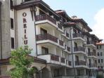 Orbilux Spa Hotel