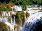 National park Krka (50 km)