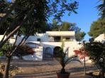 Villa Morocco