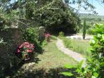 gardens around