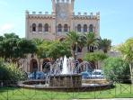 Ciutadella Town Hall