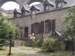 Luxury 4 bedroom house in Dinan Port