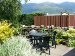 Jasmine Cottage - Patio Garden