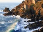 Crown Mines, Botallack - World Heritage