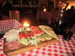 Osteria Pizzeria Antipasti