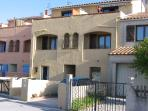 Holiday home 'Le Sable', only 300 meters from the Mediterranean