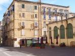 Felix Street & The Old Market