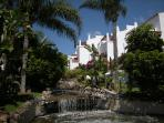 Penthouses & gardens