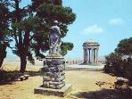 Santa Margherita di Belice - Villa comunale