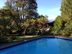 Pyrenees Gite - Heated Outdoor Pool and Views to Pic Du Midi