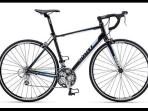We now have a small fleet of new road bikes available.