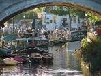 Thames river- Boat Hire