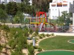 Kiddy Play area