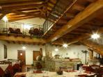 Villa Rica: restaurant