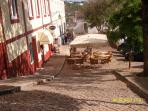 Silves old town