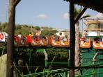 Zoomarine theme park