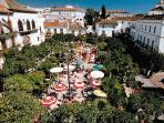 Unmissable Marbella, just 15 mins drive