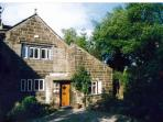 Historic 1610 Grade II Listed cottage in peaceful village location with all local amenities nearby