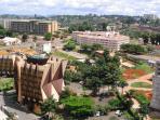 Centre ville de Yaoundé