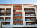Apartment in Quinta dos Arcos (4th floor)