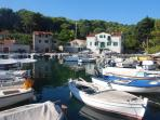 Rogac - a lovely, quiet fishing village