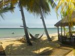 Doany Beach privatif + Bateau!