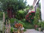 Accès Jardin Propriétaire