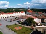 Nové Mesto nad Metují (UNESCO)