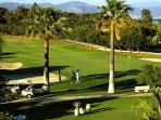 Torremolinos golf